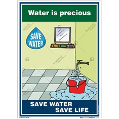 Poster-on-save-water-water-conservation-poster