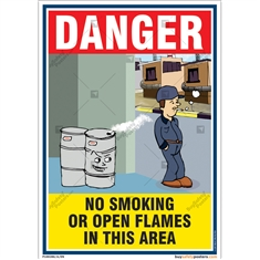 Fire-posters-fire-hazards