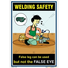Operational-safety-posters-Welding-safety-posters