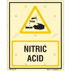 Nitric Acid Glow In The Dark