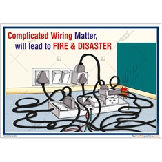 electrical-fire-poster-industrial-electrical-safety-posters