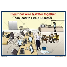 electrical-safety-posters