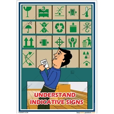 Understand Indicative Signs