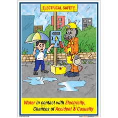 electricity-safety-poster-for-kids