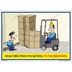 material-handling-safety-Forklift-Safety-posters