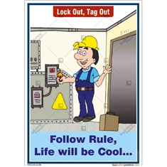 Machine-safety-posters-Equipment-safety-posters