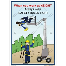Working-at-height-safety-posters