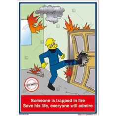 Healthcare-Fire-Safety-Poster-safety-fire-poster