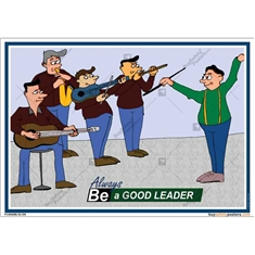 Leadership Poster 1