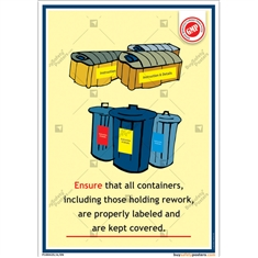Good Manufacturing Process Poster