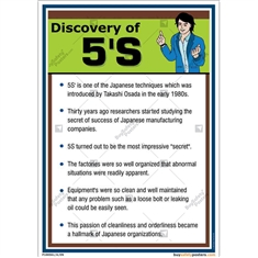 Discovery-of-5S-Poster