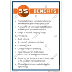 5S-Beneficial-Poster