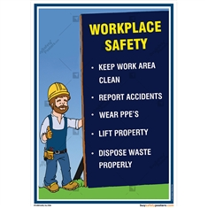 safety-rules-posters-Company-safety-posters
