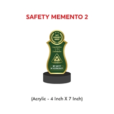 NSW Safety Trophy