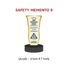 Positive Message Safety Banners in English