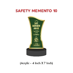 NSW PPE Awareness Safety Banner
