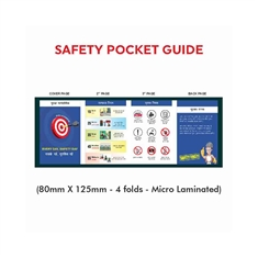Safety Awareness Safety Guide