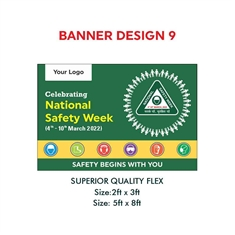 NSW Safety Banner