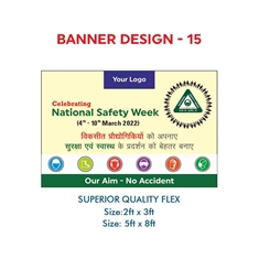 NSW Safety and Health Banner in Hindi