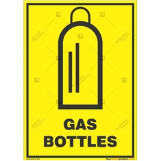 Gas-Bottles-Warning-Signs in Potrait